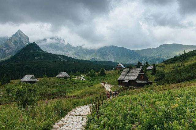 Zwiedzanie Zakopane - co warto zobaczyć?