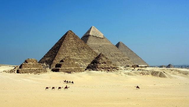 Czy jechać do Egiptu na urlop?