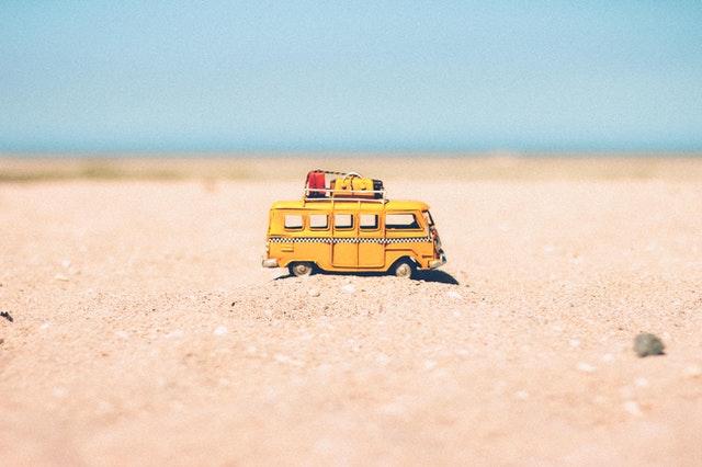 Nasze wymarzone wakacje - gdzie?
