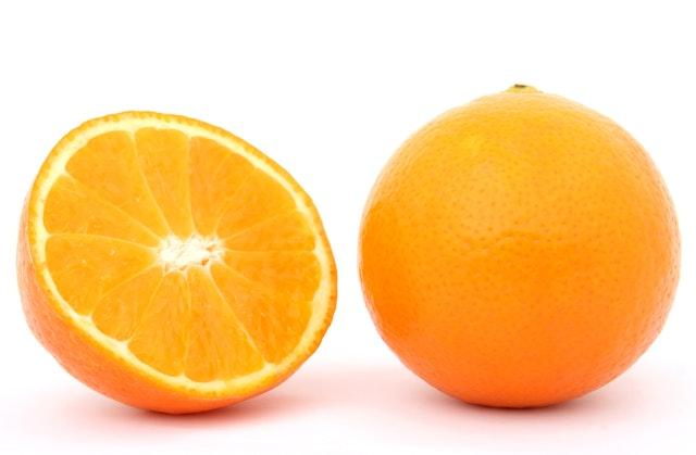 Pomarańcze na odchudzanie - jak stosować dietę bogatą w pomarańcze?