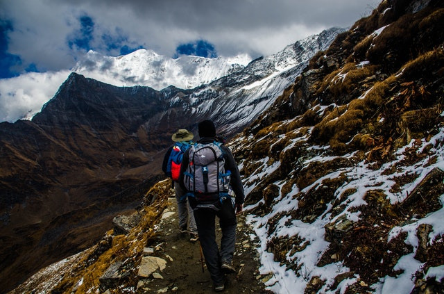 Jaki plecak w góry wybrać?